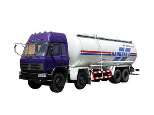 水泥运输车