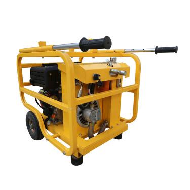 思拓瑞克ST13-30C柴油液压动力站