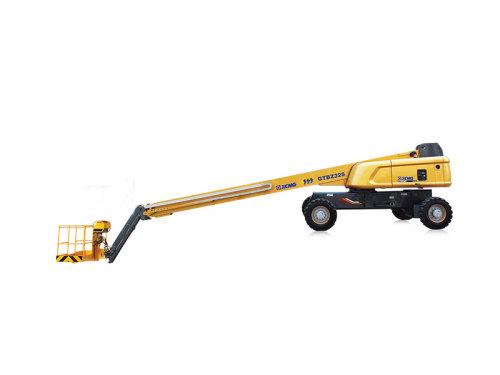 徐工GTBZ32S直臂式高�空作业平台