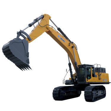 徐工XE750D挖掘机