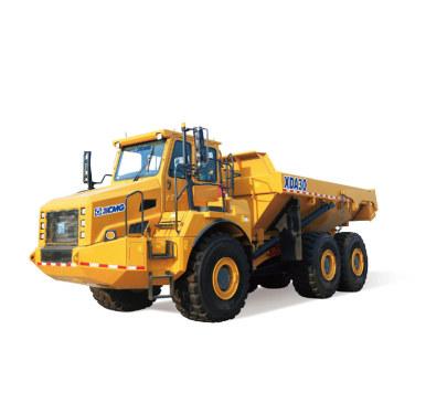 徐工XDA30铰接』式自卸车