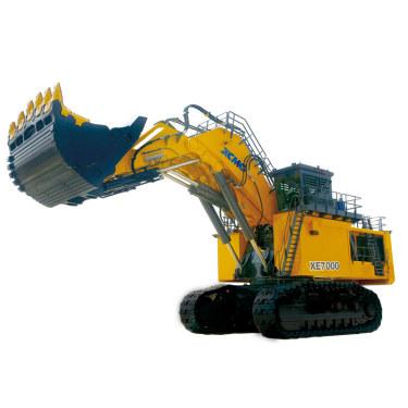 徐工XE7000液压挖掘机