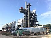 鐵拓機械TS3020瀝青廠拌熱再生成套設備