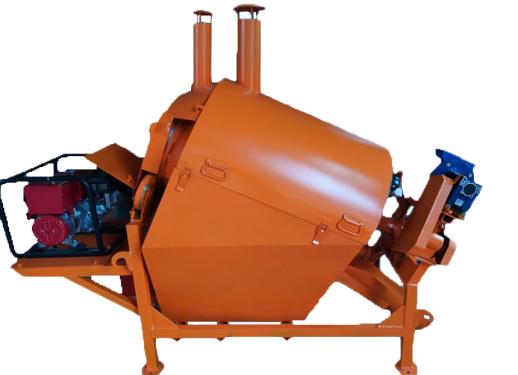 閩科MKGJ-150Z自控式灌縫料加熱桶