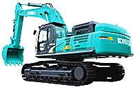 神钢SK495D-8挖掘机