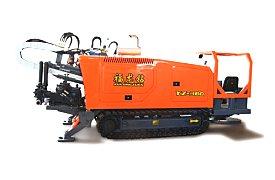 福龙钻YZ-380非开挖铺管钻机