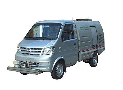 森源重工SMQ5020TYHDXE5型路面养�护车