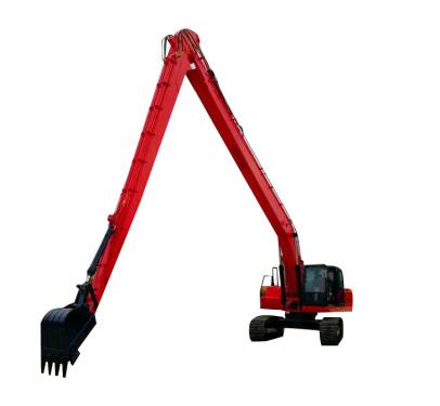 合肥湘元XY265加长臂液压挖掘机