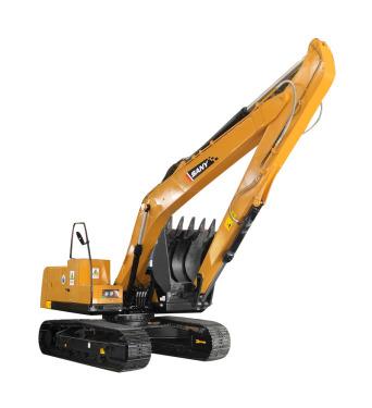 多用途挖掘机