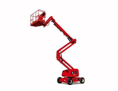 临工重机曲臂式高空作业平台