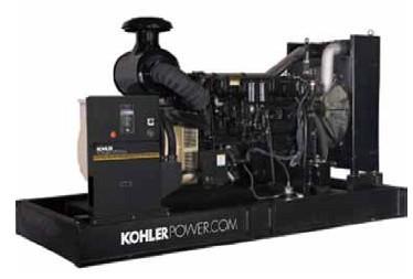 科勒KZ发电机高清图 - 外观