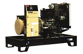 科勒KM发电机