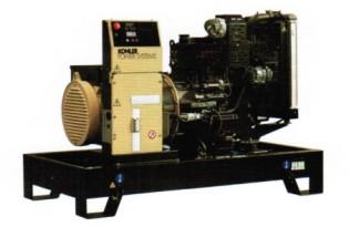 科勒KM2发电机