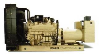 科勒KX发电机