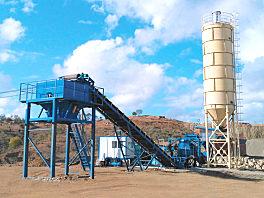 山推建友WCQY300厂拌稳定土/WBZ系列