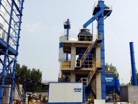 山推建友ZSTX100S机制砂生产线