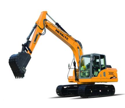 恒特HT150履带式挖掘机 全液压挖机