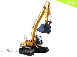 厦工XG836i履带式挖掘机
