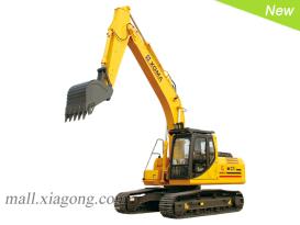 厦工XG822 i智能挖掘机