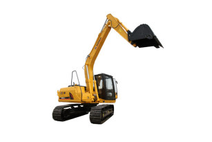 厦工XG815FL挖掘机