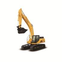 厦工XG836FL履带式挖掘机