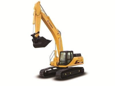 【720°全景展示】厦工XG836FL挖掘机