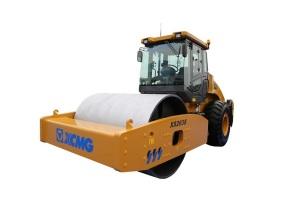 徐工XS263S全液压单钢轮振动压路机