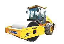 徐工XS203J机械单钢轮振动压路机