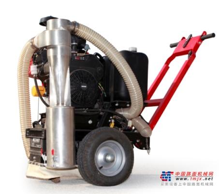 易山重工CLYK-25ⅢB吸尘式开槽机切割机