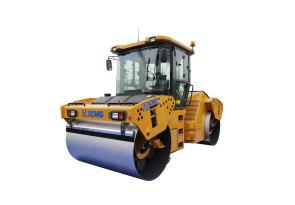 徐工XD133双钢轮压路机