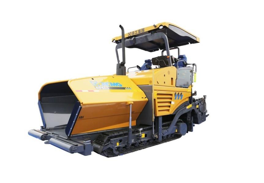 徐工RP603沥青混凝土摊铺机