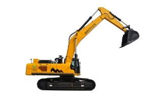 十田重工GC518H-9挖掘机