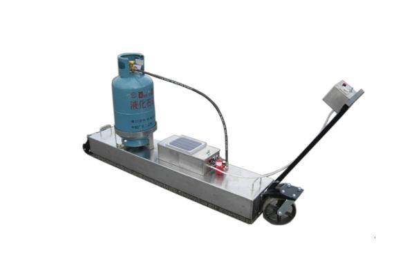 易山重工ESNJ-L1×4手拉型热再生修补机、热补