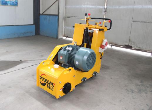 ?#25628;竃X-350混凝土路面电动液压铣刨机