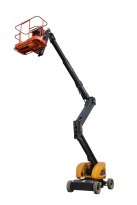 柳工PSA160CW(柴油)自行曲臂式高空作业平台