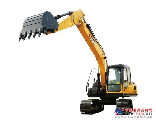 徐工XE155D挖掘机