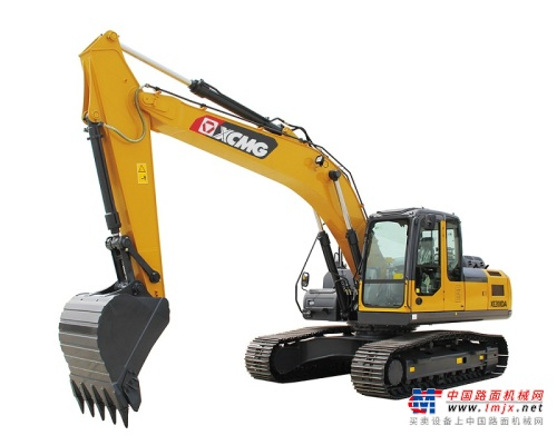徐工XE200DA液壓挖掘機