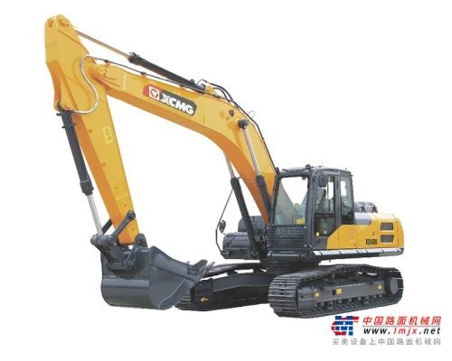 徐工XE245DK挖掘机