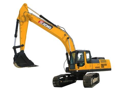 徐工XE305D挖掘机