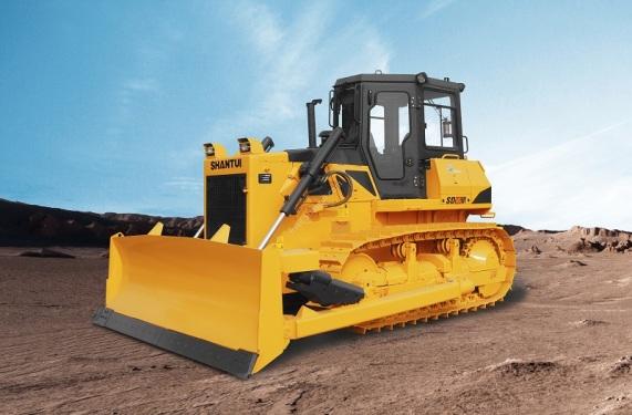 山推SD16TL PLUS机械超湿地推土机