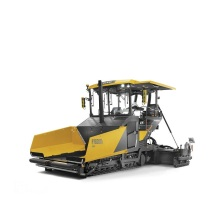 沃尔沃P7820DL ABG履带式摊铺机高清图 - 外观