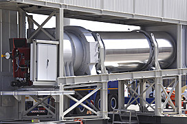玛连尼eTOWER 2500 E 206沥青搅拌设备
