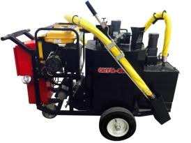 易山重工CLYG-SS80S手推式灌缝机裂缝修补机