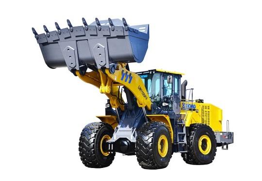 徐工LW1100KV燃油型装载机