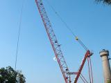 川建D230动臂式塔式起重机