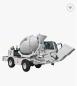 鲁樽机械LZ-4.0方自动上料搅拌车高清图 - 外观