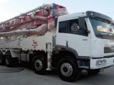 信瑞重工TP43RZ5泵车