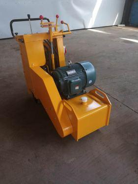 路霸QXY-300D電動液壓中型銑刨機柴油銑刨機