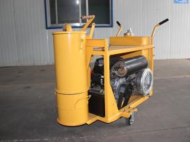 宜迅YX-150开槽设备