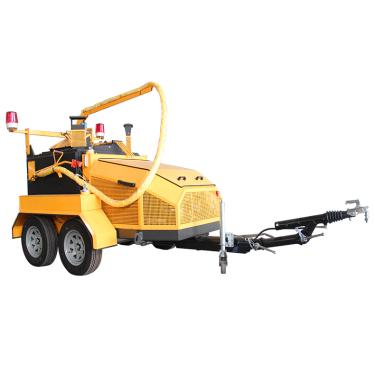宜迅YX-500L全液压路面灌缝机